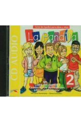 La Pandilla 2 - Cd-Audio