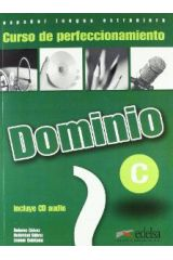 Dominio C Curso de Perfeccionamiento Alumno + Cd-Audio