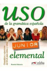 Uso Junior Elemental - Alumno