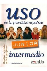 Uso Junior Intermedio - Alumno