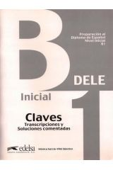Dele B1 Inicial - Clave