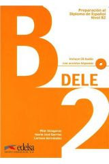 Dele B2 Intermedio - Libro + Cd-Audio +ελλ. Λεξιλόγιο