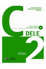 Dele C2 Superior - Libro + 2 Cds-Audio (ed.2012)