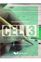 Come Prepararsi All'esame Del Celi 3 - Testo + Cd-Audio