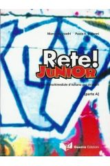 Rete! Junior Parte A - Testo