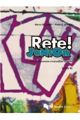 Rete! Junior Parte B - Testo