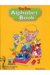 Toy Box Alphabet Book (Revised) Student's Book