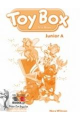 Toy Box Test Book 1