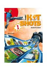 Hot Shots 1 Student's Book with Writing Booklet, Reader and e-book