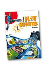 Hot Shots 1 Workbook