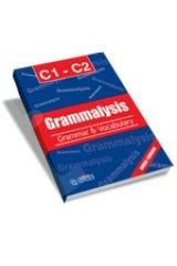 GRAMMALYSIS C1-C2 TEACHER'S BOOK
