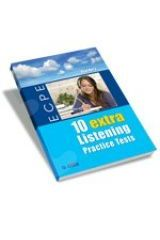 ECPE 10 EXTRA LISTENING PRACTICE TESTS