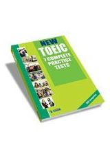 TOEIC 7 COMPLETE PRACTICE TESTS