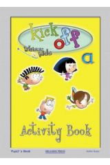 KICK OFF 1 Activity Student's book