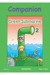 The Green Submarine 2 Companion - Student's