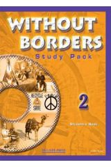 Without Borders 2 Study Pack (Teacher's overprinted)