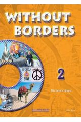 Without Borders 2 Audio CD (Set of 2)