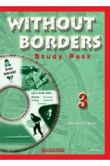 Without Borders 3 Study Pack Teacher's (overprinted)