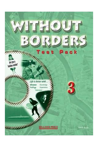 Without Borders 3 Test Pack