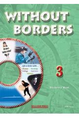 Without Borders 3 Audio CD (Set of 2)