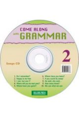Come Along 2 CD Grammar (1 piece)