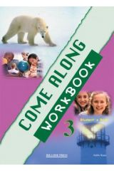 Come Along 3 Workbook Studen't s book