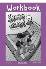 Skate Away 2 Workbook Student's book