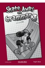 Skate Away 3 Grammar- Teacher's book (overprinted)