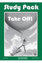 Take off B1+ Companion – Student's book