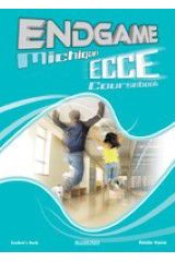 Endgame Michigan ECCE Student's book & Glossary & Practice test