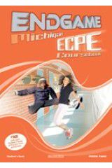 Endgame Michigan ECPE CD (set of 4)