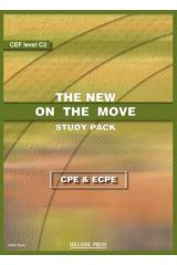 The new on the move Companion Student's book