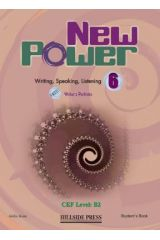 New Power 6 CDs (set of 2)