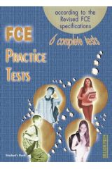 FCE Practice Tests Student's Book