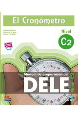 CRONOMETRO SUPERIOR C2 EL LIBRO+CD