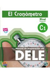 EL CRONOMETRO C1 + CD
