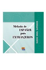 METODO ESPANOL EXTRANJEROS NIVEL SUPERIOR - CD