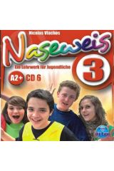 Naseweis 3 - CDs (6 Stuck)