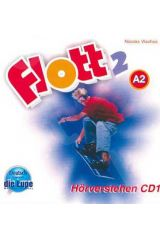 Flott 2 4-CDs-Set