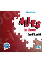 Alles in einem - 4-CDs-Set