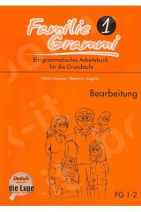 Familie Grammi 1 – Bearbeitung