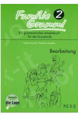 Familie Grammi 2 - Bearbeitung