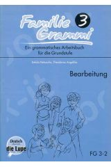 Familie Grammi 3 - Bearbeitung