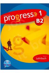 Progress 1 - Lehrbuch