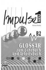 Impulse neu 1 - Glossar LB/AB