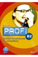 Profi B2 3-CDs-Set
