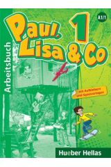 Paul, Lisa & Co 1 - Arbeitsbuch