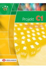 Projekt C1 modeltests techbuch