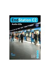 EndStation C2 Audio CDs (5)