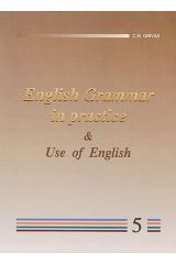 English Grammar in Practice 5 student book